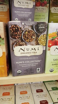 Numi's Collection